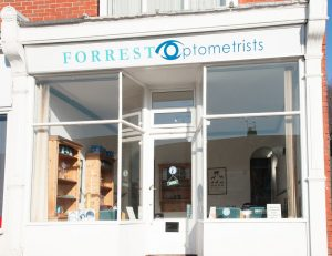 About Forrest Optometrists